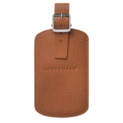 Luggage tag, Caramel - View 1 of  1 -
