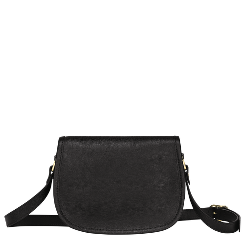 Crossbody bag XS, Black/Ebony - View 3 of  3 -