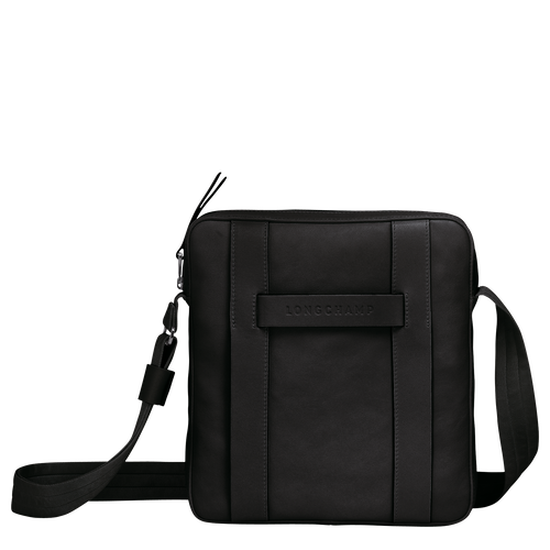 Crossbody bag M, Black - View 1 of  3.0 -