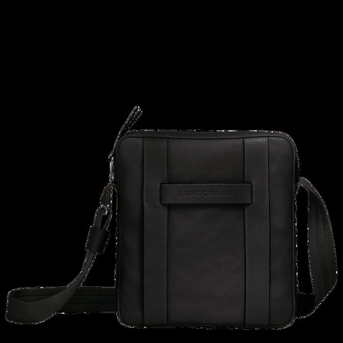 Crossbody bag M, Black - View 1 of  3.0 - zoom in