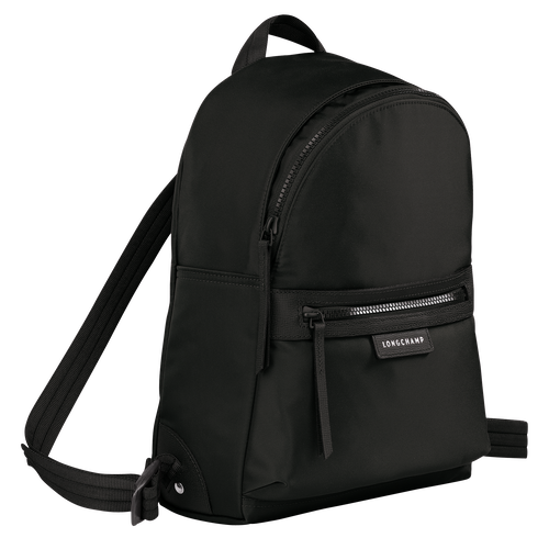 View 2 of Backpack S, 001 Black, hi-res