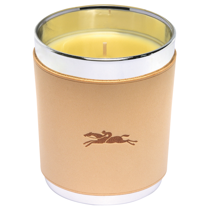 Candle, Natural, hi-res - View 1 of 1