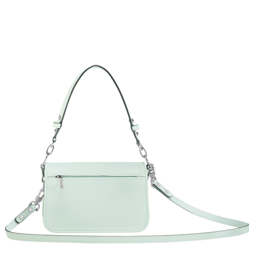 Crossbody bag, Celadon, hi-res - View 3 of 3