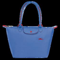 Shopping bag S, P23 Myosotis, hi-res