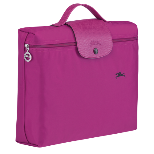 Porte-documents S, Fuchsia - Vue 2 de 5 -