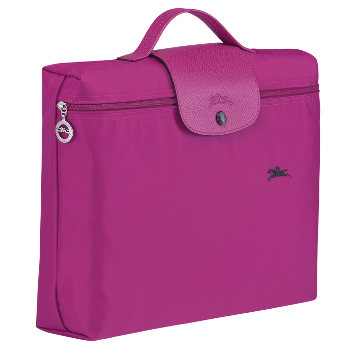 Briefcase S, Fuchsia - View 2 of  5 - zoom in