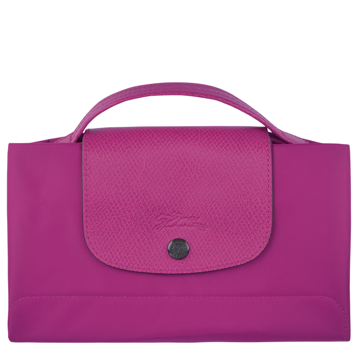 Briefcase S, Fuchsia - View 4 of  5 - zoom in