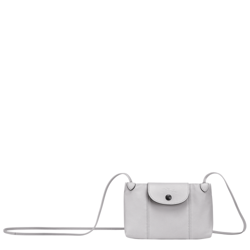 Crossbody bag, Grey, hi-res - View 1 of 4