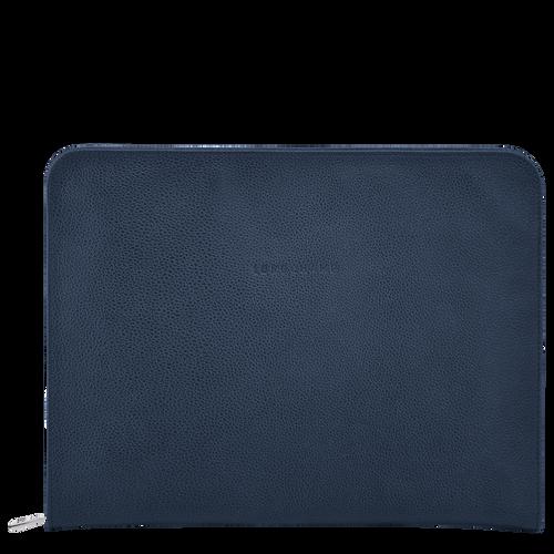 View 1 of Notebook-Tasche 13'', Navy, hi-res