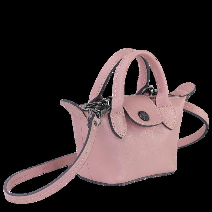 斜揹袋 XS, 古董粉紅色 - 查看 2 4 - 放大
