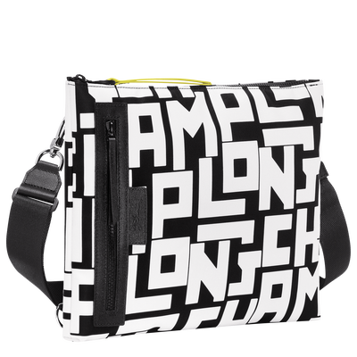 Display view 2 of Multi-style pouch