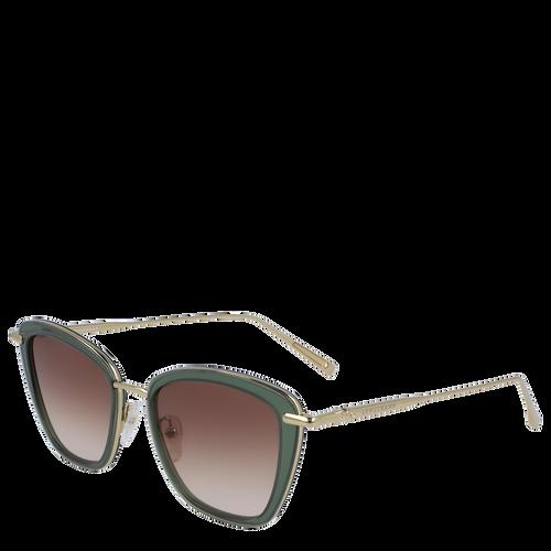 Sonnenbrillen, Salbei - Ansicht 2 von 2 -