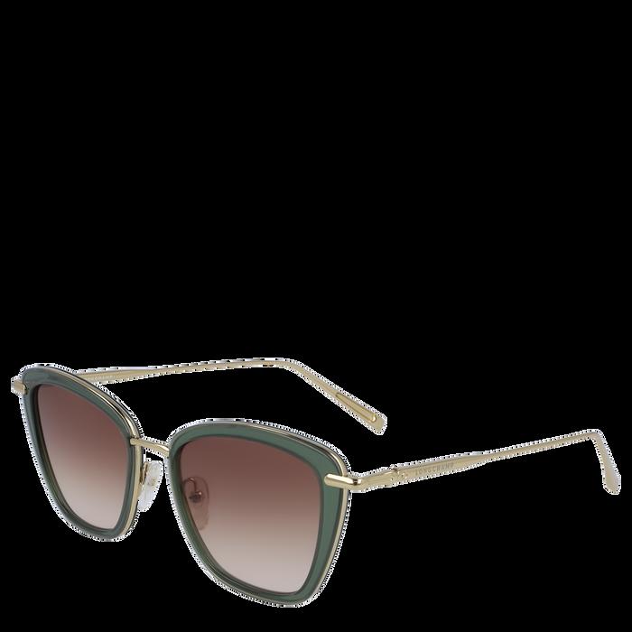 Sonnenbrillen, Salbei - Ansicht 2 von 2 - Zoom vergrößern