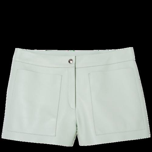 Shorts, Celadon, hi-res - View 1 of 1