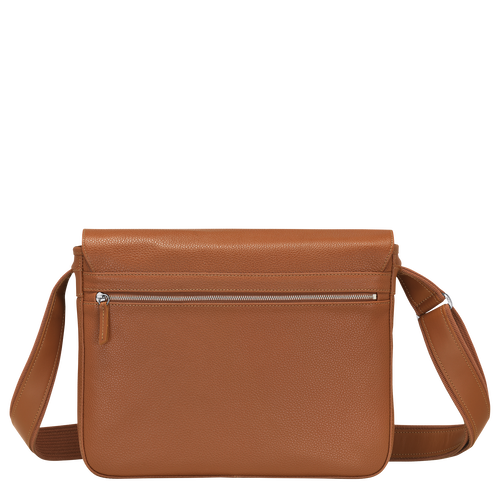 Crossbody bag, Caramel - View 3 of  3 -