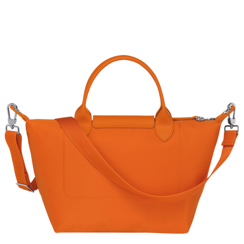 View 3 of Handtasche, Orange, hi-res