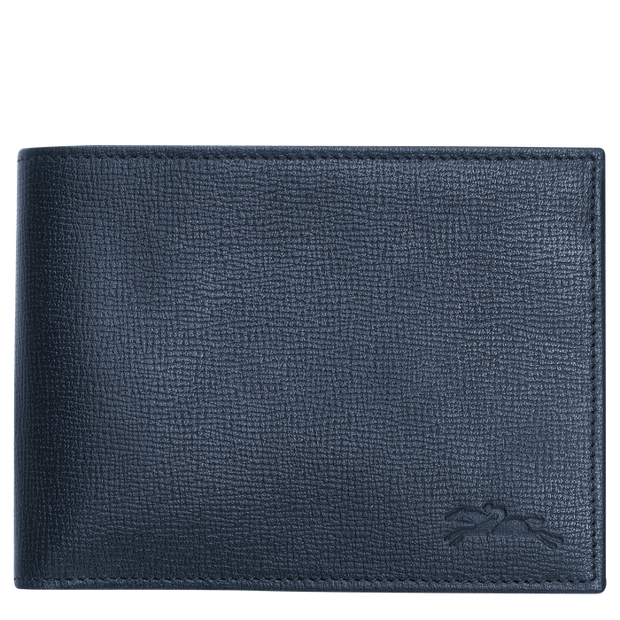 Wallet, Navy - View 1 of  2 - zoom in