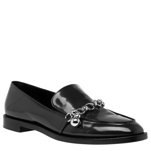 Loafers, Black/Ebony - View 2 of  3 -