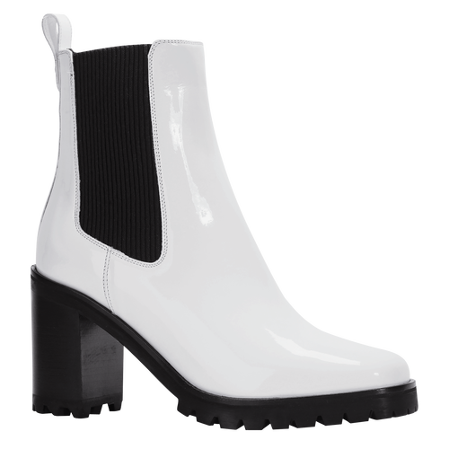 Ankle boots, White, hi-res - View 2 of 2