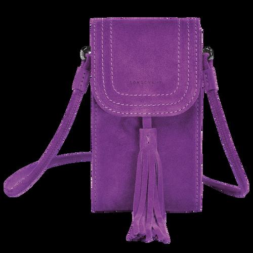 Mobiltelefon-Etui, 527 Violett, hi-res