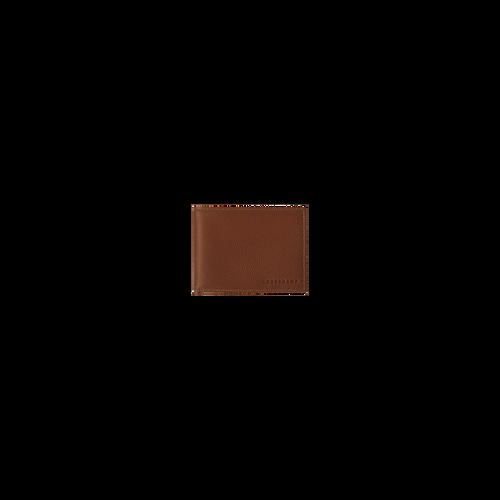 View 2 of Small wallet, 504 Cognac, hi-res