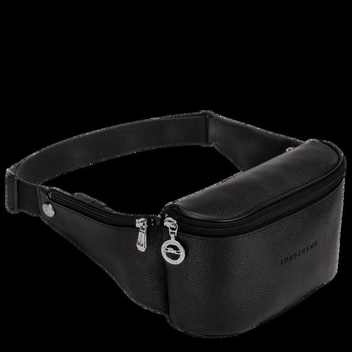Belt bag, Black - View 2 of  2 - zoom in