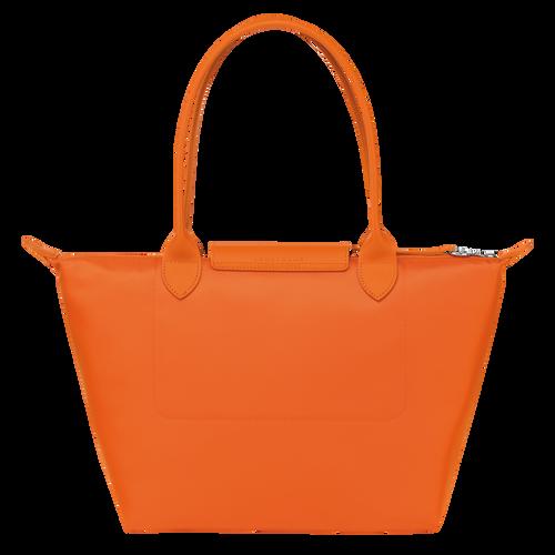 Shoulder bag S, Orange, hi-res - View 3 of 3