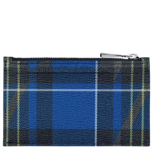 Coin purse, Blue - View 2 of  2 -