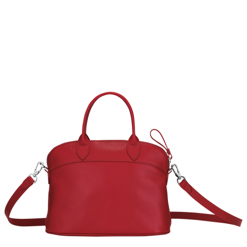 Top handle bag S, Red - View 3 of  3 -