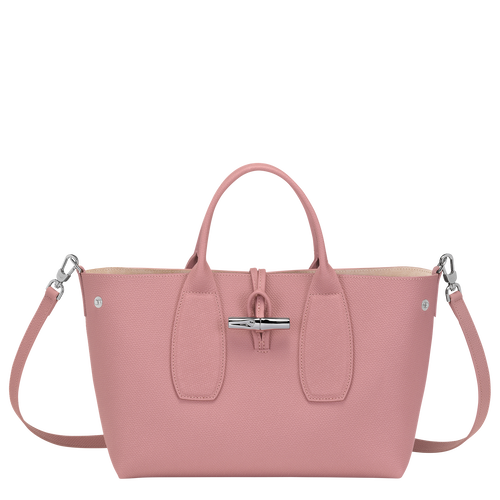 Handtasche M, Altrosa - Ansicht 2 von 4 -