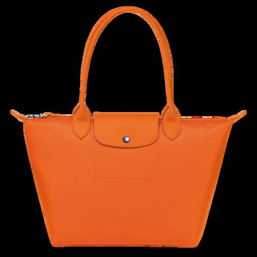 Shoulder bag S, Orange, hi-res - View 1 of 3