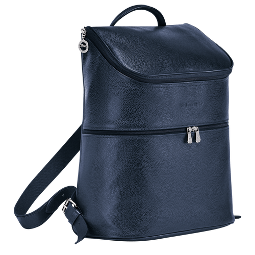 View 2 of Backpack, 556 Navy, hi-res