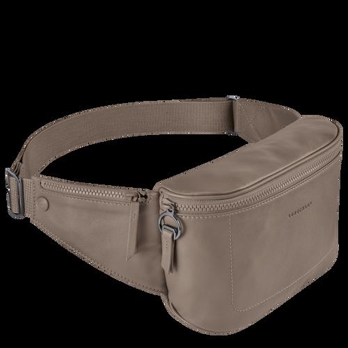 Parisis Belt bag, Taupe
