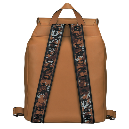 Backpack L, Natural - View 3 of  3 -