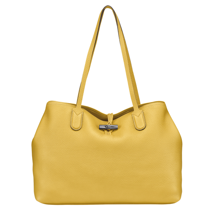 Shoulder  bag L, Yellow - View 1 of  4 - zoom in