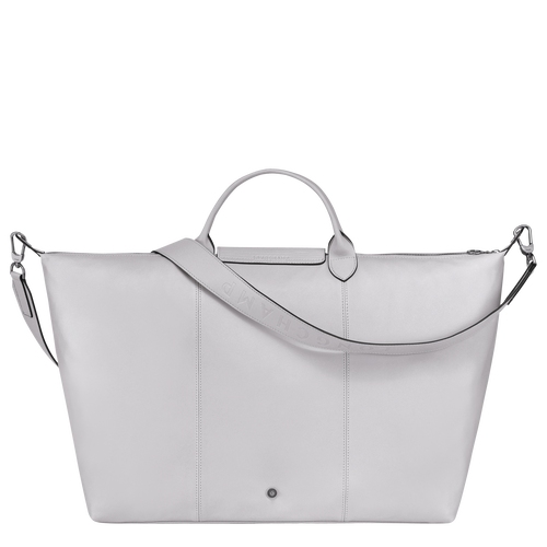 Travel bag L, Grey, hi-res - View 3 of 3