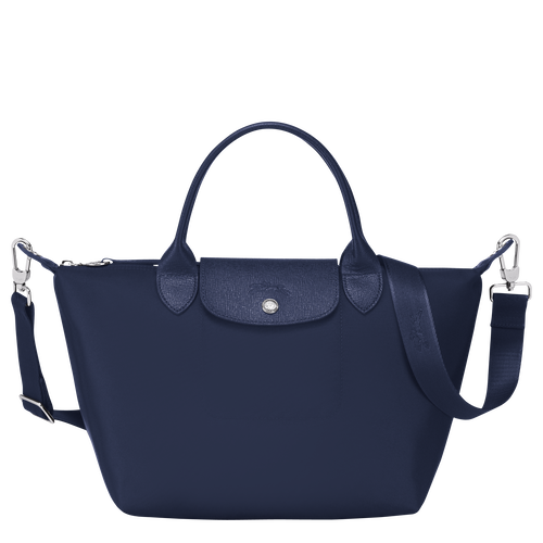Le Pliage Néo 手提包 S, 海軍藍色