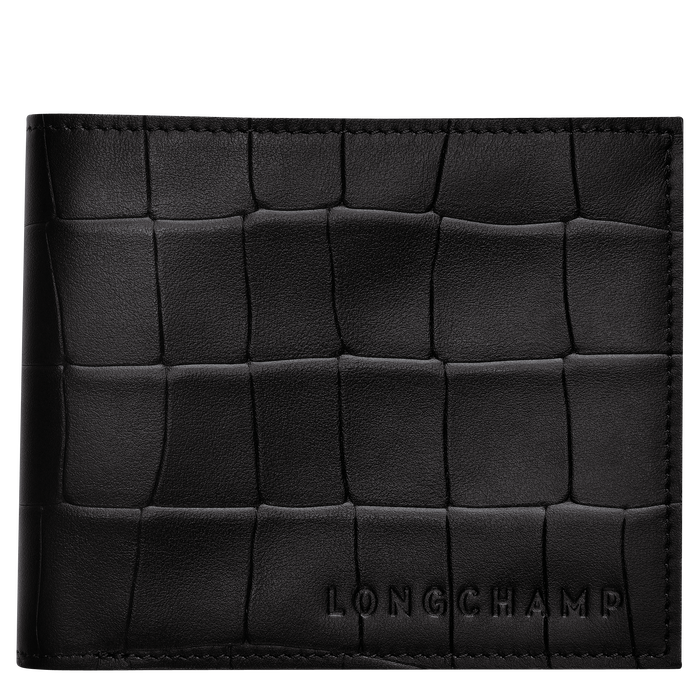 Portefeuille, Noir - Vue 1 de 2.0 - agrandir le zoom