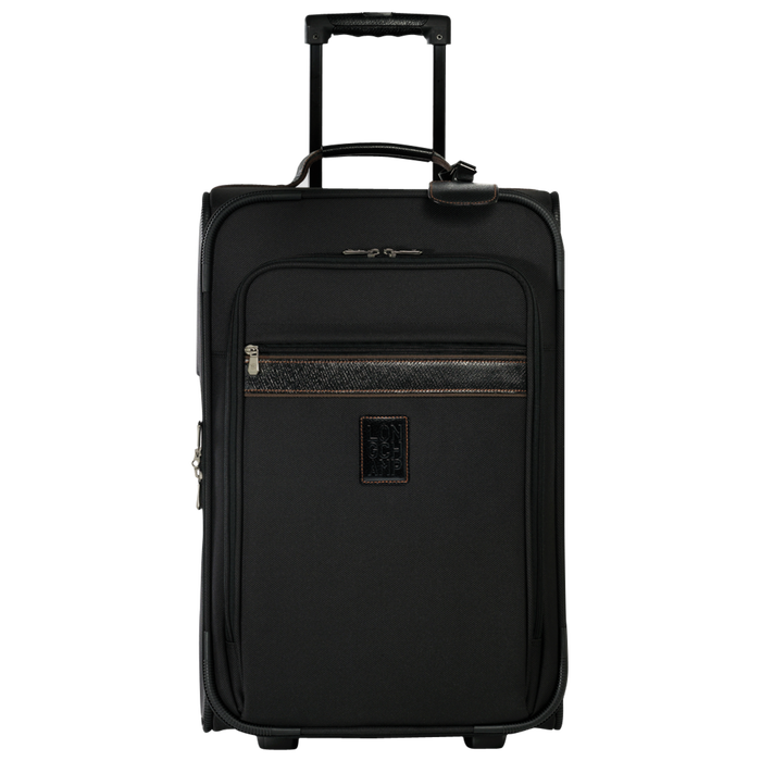 Cabin suitcase, Black/Ebony - View 1 of  3 - zoom in