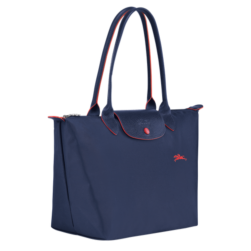 Shoulder bag S, Navy - View 2 of  5 -