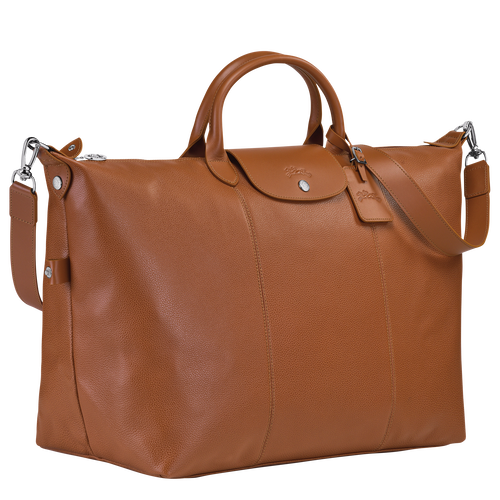 Reisetasche L, Caramel - Ansicht 2 von 3 -