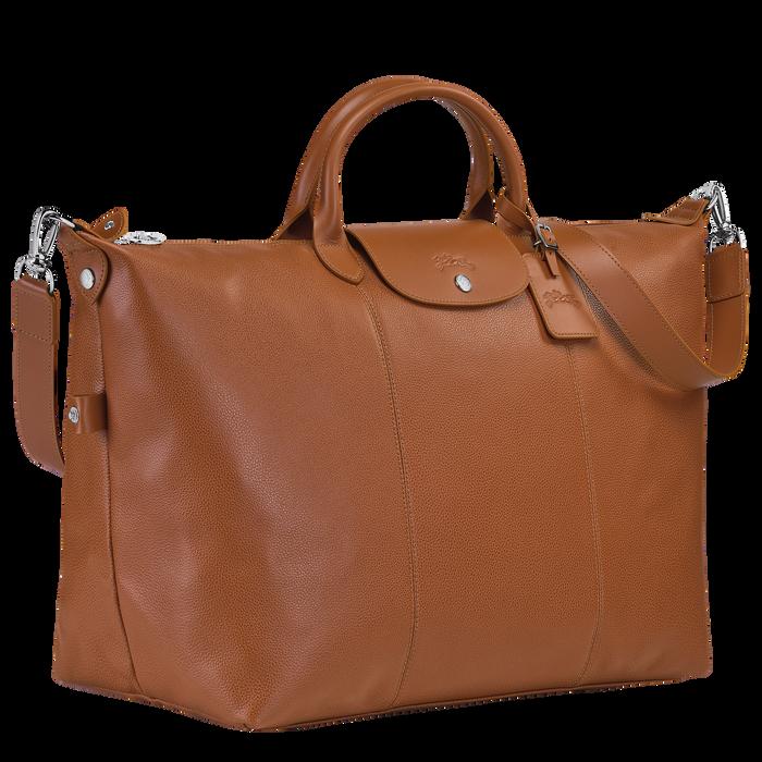 旅行袋 L, 淡紅褐色 - 查看 2 3 - 放大