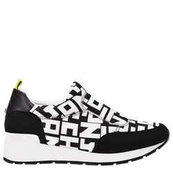 SNEAKERS, 067 Black/White, hi-res