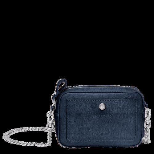 Bolso bandolera, Azul oscuro - Vista 1 de 3 -