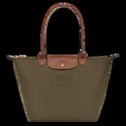 Shoulder bag L, Khaki