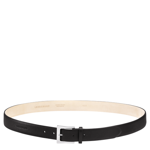 View 1 of Ladies' belt, 001 Black, hi-res