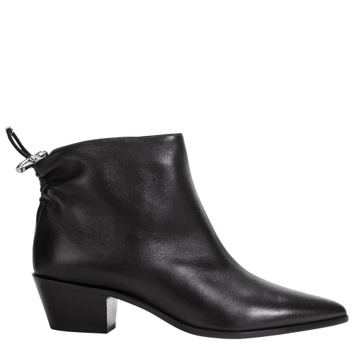 Ankle boots, Black, hi-res - View 1 of 3