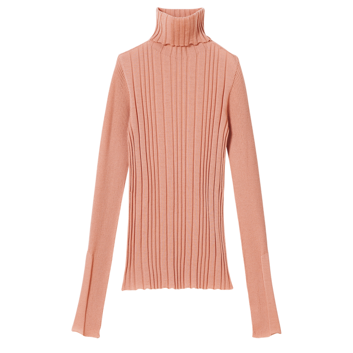 Fall-Winter 2021 Collection Pullover, Blush