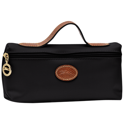 Cosmetic case, Black, hi-res - View 1 of 1