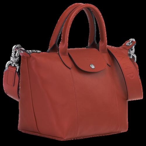 Top handle bag, Sienna, hi-res - View 2 of 4